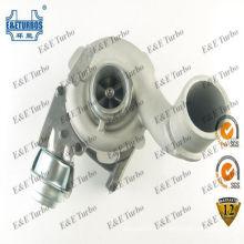 GT1749V 708639-0010 8200683855 Turbocharger for Renault Volvo
