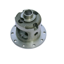 Custom manufacturing metal OEM stainless steel casting part
