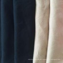 21s 100% Rayon Viskose Twill Stoff für Kleidungsstück