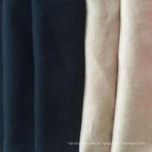 21s 100% Rayon tecido de sarja de viscose para vestuário