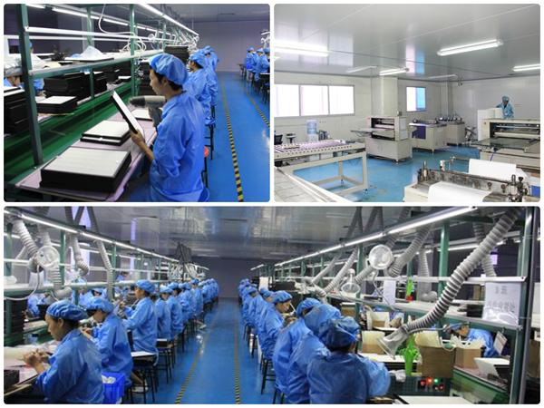 Hepa Filter Production Line