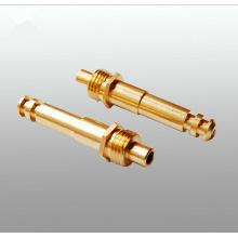 Электронные части для токарной обработки меди (ATC-430)