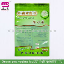 Reasonable price pistachios packing bag