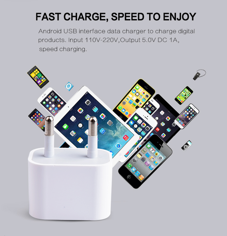 mobile phone travel charger (4)