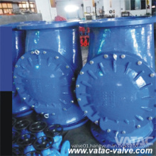 Swing Flex Check Valve with Cast Iron Body (H44)