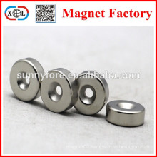 N52 countersunk ring magnet wikipedia