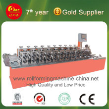 China Supplier Metal Wall Angle Roll Forming Line