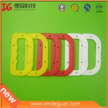 Portable Food Packaging D Plastic Handle