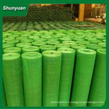 GI Сварные сетки для строительных материалов (Китай производитель)