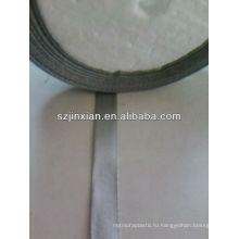 серые полиэстер grosgrain ленты лук