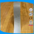 Перфорированная светоотражающая лента с полями 5 мм с обеих сторон