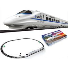 B / O Eisenbahn Zug elektrische chinesische Hochgeschwindigkeitszug (H1696034)