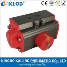 AT Series Pneumatic Actuator