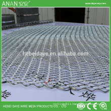 ANAN Plaster Mesh with Embossing