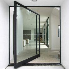 Hanssuno Modern Pivot Door