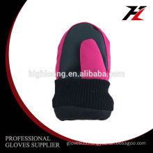 Good reputation high quality wholesale girls winter gloves