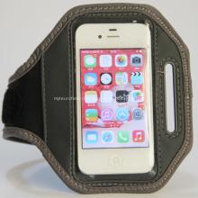 Лучшее качество регулируемый прочный неопреновый браслет для телефона