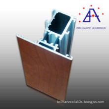 High Quality Aluminum Window Profile