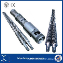 Certificated Screw and Barrel Set