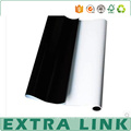 Selbstklebendes, hochwertiges trocken abwischbares Papier für den Bürogebrauch