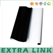 Adhesive high quality dry erase paper for office use