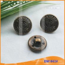 Antike Militärknöpfe BM1663