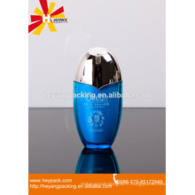 Bouteille de parfum unique en forme de larme de 50 ml