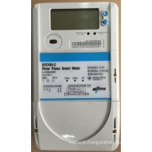 Three Phase Kwh Meter