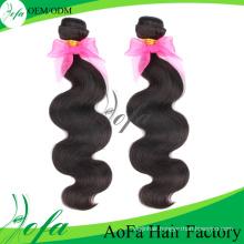 Wholesale Aofa Hair Brazilian Remy Human Hair Extension
