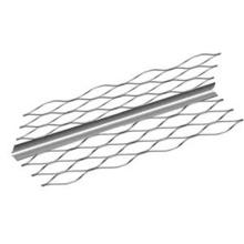 Metal Materiais de Construção Expanded Metal Corner Bead