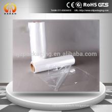 Rouleau de film en plastique PE thermo-rétractable