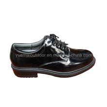 Alta Calidad Ejército Oficina Zapatos