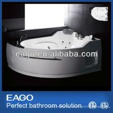 bañera de hidromasaje de esquina bañera AM113JDCLZ de pie libre
