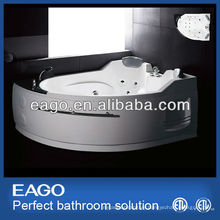 corner whirpool massage bath tub AM113JDCLZ free standing