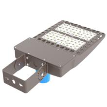 caja de zapatos luz de calle LED