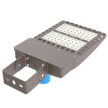 boîte à chaussures réverbère LED
