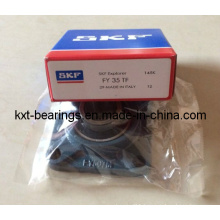 SKF Fy35TF 4 Bolt Flange Bearing Unit