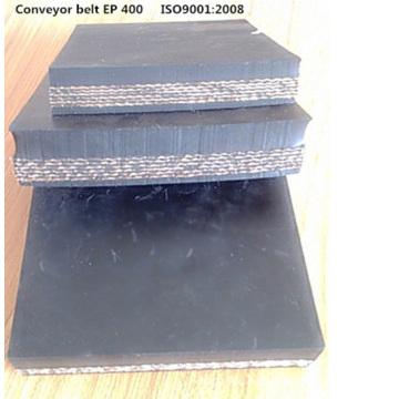 Manejo de materiales de caucho EP de contrachapado múltiple transportador cinturón