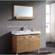 Hot Style free standing Melamine Bathroom Cabinets