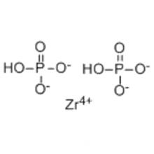 ZIRCONIUM(IV) HYDROGENPHOSPHATE CAS 13772-29-7