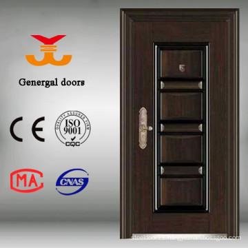 Zhejiang Yongkang Front entry steel door
