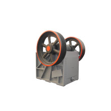 Mini Stone Jaw Rock Crusher Machine