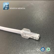 cathéter urinaire nelaton avec verrouillage luer