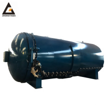 Automatic Control Rubber Vulcanization Curing Chamber