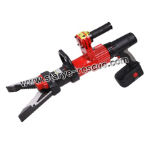 Firefighting Battery Combination Rescue Tools Vehicle Extrication Spreader Cutter
