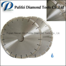 Granite Slab Cutting Diamond Blade for Granite Bridge Cutting Saw