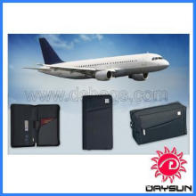 Promotion toiletry bag and passport holder cover