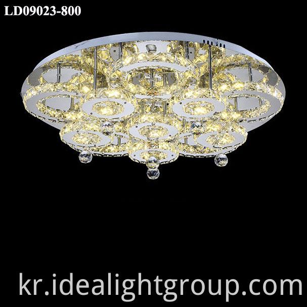 decoration lighting fixture