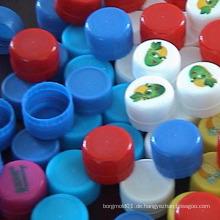 Custom design 2018 HOT SALE-Heißkanalspritzgießwerkzeug für Kappe / Heißkanalspritzgießwerkzeug für Shampoo-Kappe