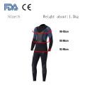 Insulation anti-rash triathlon swimwear